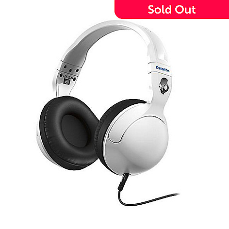 281a81076f4 Skullcandy Hesh 2.0 Over-the-Ear Headphones w/ Single-Button Remote ...