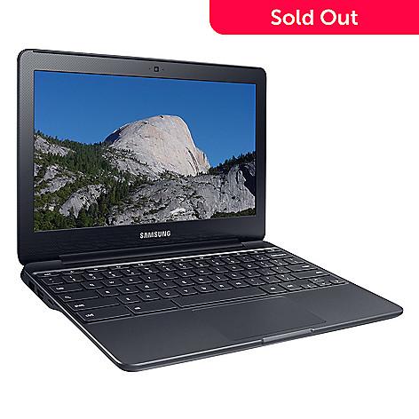 Samsung Chromebook 11 6