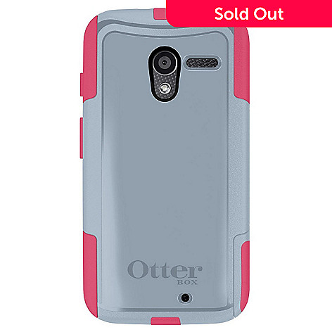 best website dfa85 4c92a OtterBox Commuter Series Cell Phone Case for Motorola Moto X 1st Generation  w/ Screen Protector