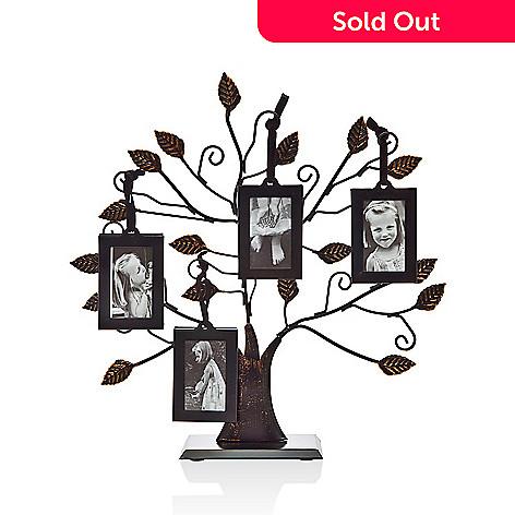 Godinger Choice Of Color Tree Of Life Photo Frame Evine