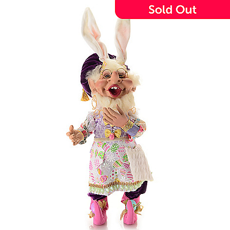 988a636cf89 472-533- Mark Roberts Choice of Size Limited Edition Easter Egg Painter Elf