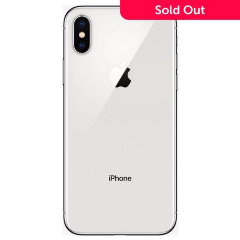 Apple® iPhone X 5 8