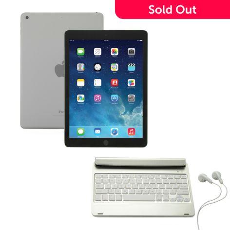 479 058 Apple Ipad  6th Gen 32gb Or 128gb Wi