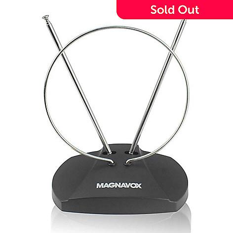Magnavox Hdtv Indoor Digital Antenna Evine