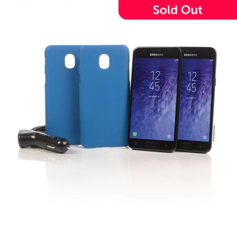 Total Wireless, Samsung Galaxy, J3 Orbit 5