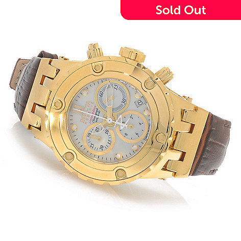 622-798- Invicta Reserve Women s Jason Taylor Specialty Subaqua Swiss Made  Strap Watch w a17c961874