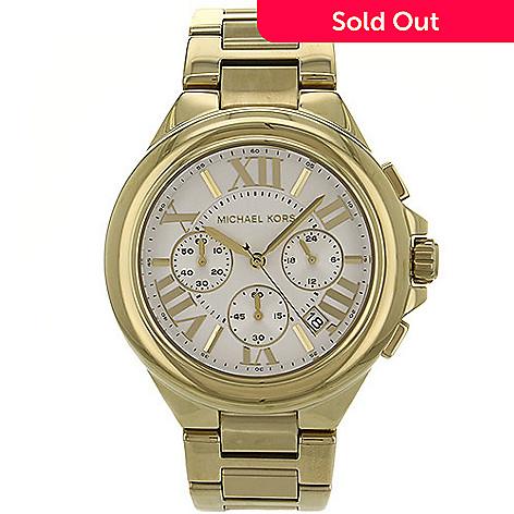 4834bf16b471 623-773- Michael Kors Women s Camille Chronograph Bracelet Watch