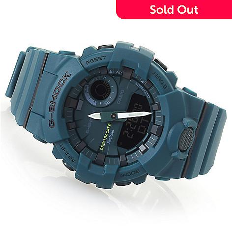 c840ba5a9517 Casio Men s 44mm G-Shock GBA-800 Quartz Analog   Digital Multi ...