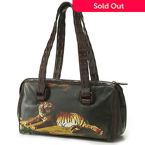 703 149 Icon East West Satchel Handbag
