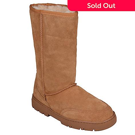 d04845fa08e 706-831- Brumby Women s Shearling Mid-Calf Boots