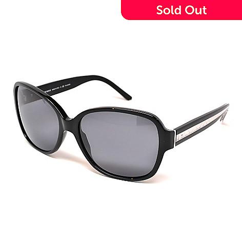 86d53f65c5f 709-753- Burberry Women s Black Polarized Designer Sunglasses