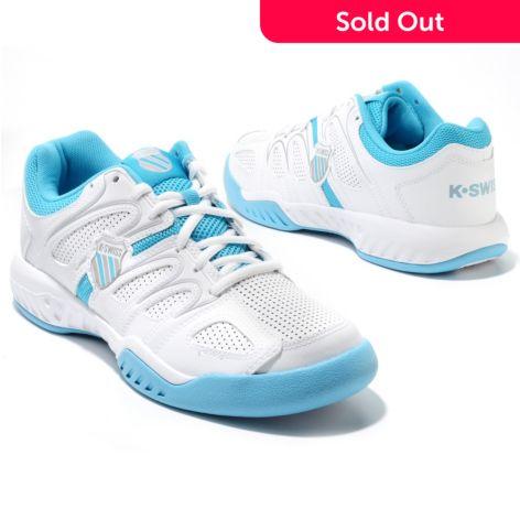 K Swiss Women S Leather Calabasas Tennis Sneakers Evine