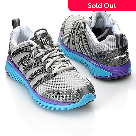 24b84b01bc41 K-Swiss Women s Blade-Light™ Run Lightweight Running Shoes w  Flow ...