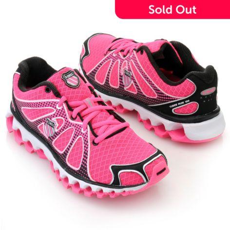 24d894190f9f9 K-Swiss Women's Tubes™ Run 130 Running Shoes
