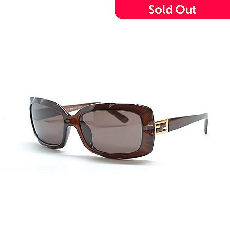 478a0dfc9c2 714-965- Fendi Women s Pearlized Brown Designer Sunglasses
