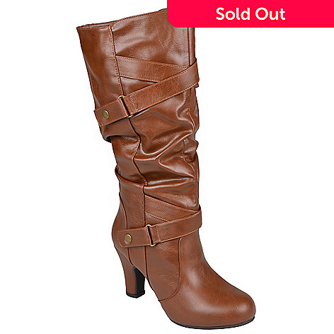 fa28c2a78b5 715-784- Madden Girl by Steve Madden Womens Round Toe Slouch Boots