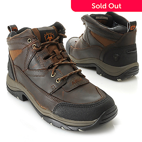 7ff710305020e 716-103- Ariat Men s Leather Lace-up Hiking Boots