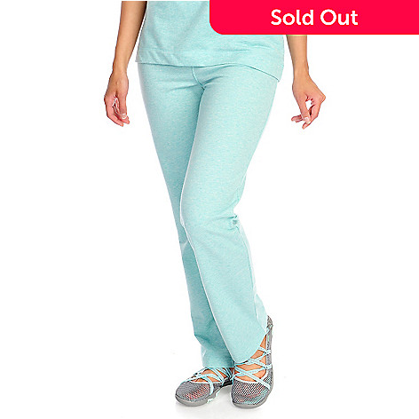 4b0b641e7f7e2 718-231- Glitterscape® French Terry Elastic Waist Straight Leg Pull-on  Sweatpants