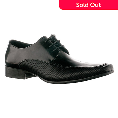 ca42f16a967 Steve Madden Men's Leather Oxfords