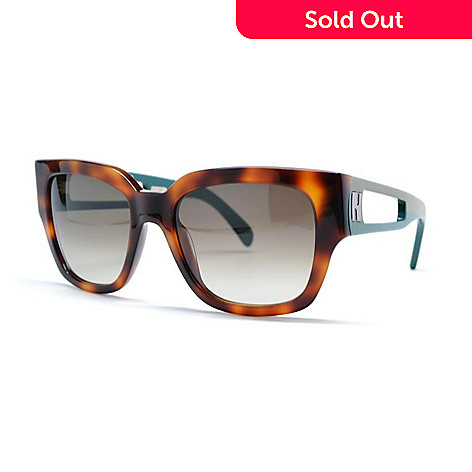 9e178fe0a75 718-880- Fendi Havana Designer Sunglasses