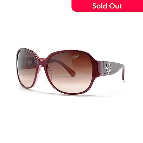 a78ec976b05 718-915- Coach Women s Burgundy Designer Sunglasses