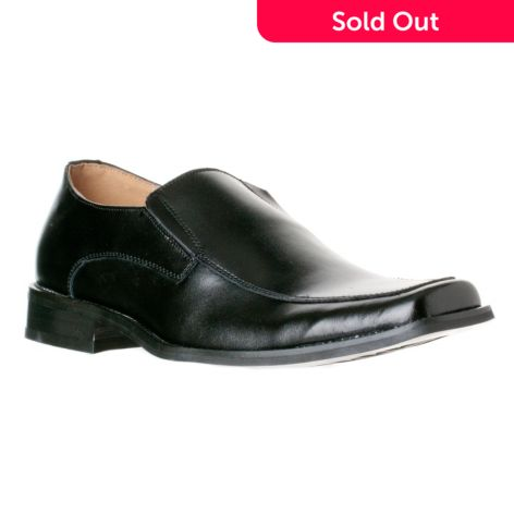 united states best service nice cheap Fratelli Select Men's Leather Slip-on Dress Shoes