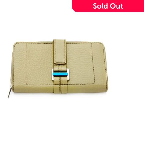 reputazione affidabile moda di vendita caldo vari stili PIQUADRO Leather Flap-over Fold Wallet