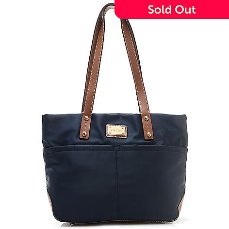 ed1201cf91c 720-395- Calvin Klein Handbags Small Nylon Tote