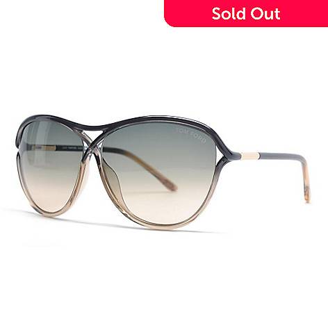cb1612a4831 720-738- Tom Ford Women s Crisscross Detailed Designer Sunglasses