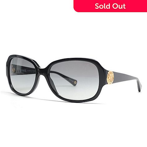 c6ed10ff5a6d 720-756- Coach Women's Black Designer Sunglasses