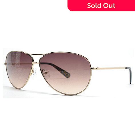 c14b150fdc16c 720-759- Tory Burch Women s Tinted Aviator Designer Sunglasses