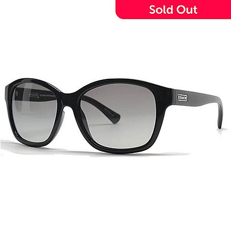 7242354b41 cheap 723 309 coach black square designer sunglasses 03626 ea802