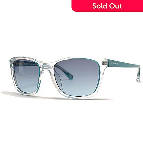 f36f6ec348 723-749- Michael Kors Island Blue Sunglasses