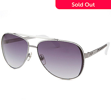 aedb879ff6 724-576- MICHAEL by Michael Kors Kendall Aviator Sunglasses w  Case