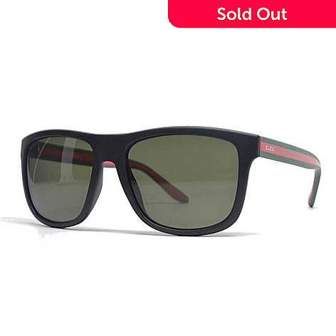 d1829e07d4 732-003- Gucci Men s Black