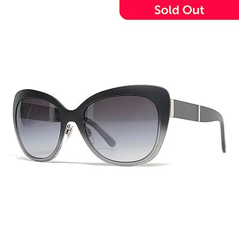 de4aaf61d5a4 736-780- Burberry Black Cat Eye Frame Sunglasses w  Case