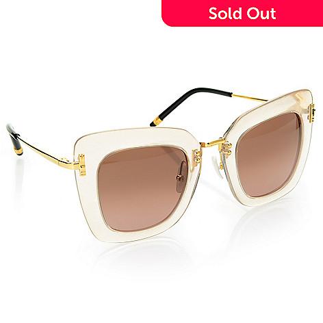 dcdb76ba7b 738-035- Boucheron 47mm Cat Eye Frame Sunglasses w  Case