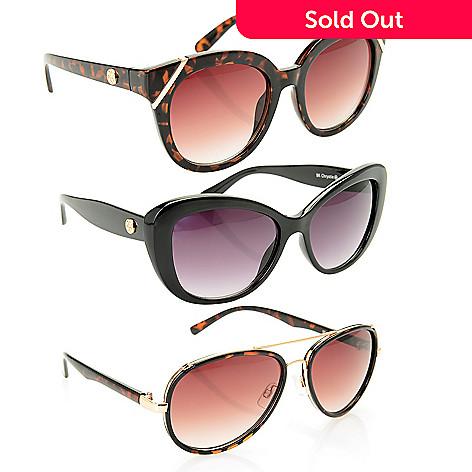 a9279616d0210 740-218- Velvet Eyewear Style Box Set of 3 Sunglasses for Your Face Shape