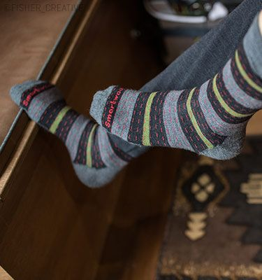 Smartwool premium socks collection