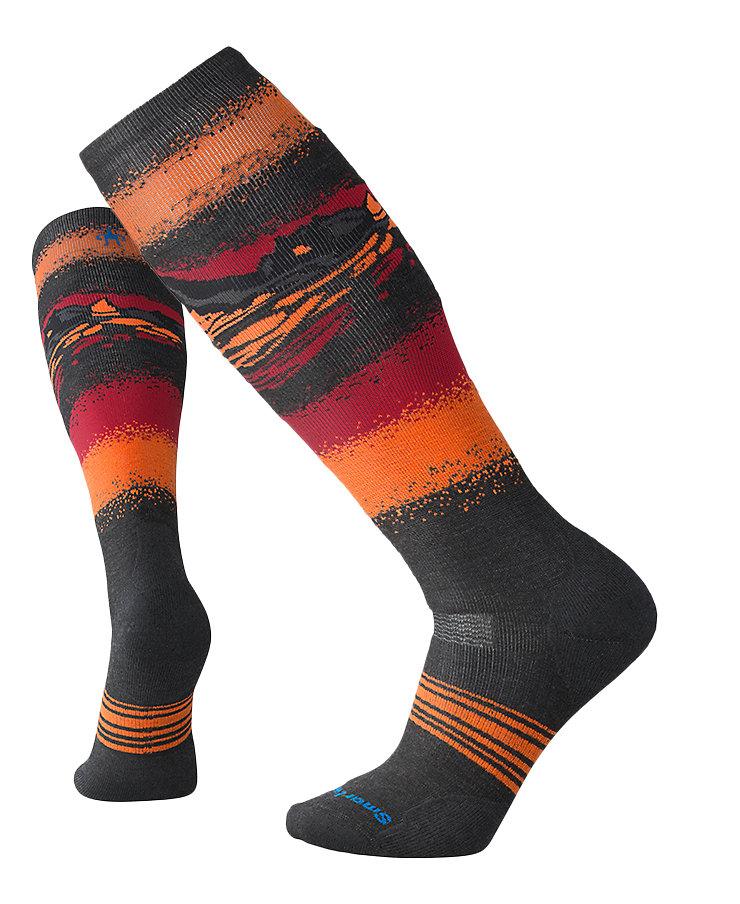 Slopestyle sock