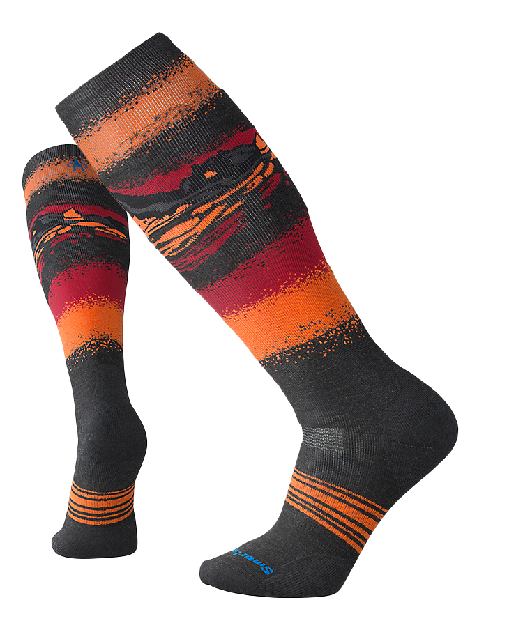 Slopestyle sock