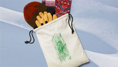 Smartwool $5 Gift Bag