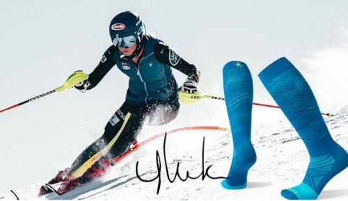 PhD Pro Ski Race