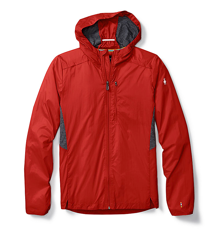PhD Ultralight shell jacket