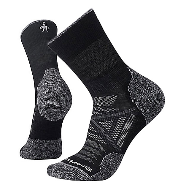 PhD Wool Sock