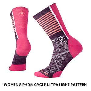 Womens Cycle Sock 4