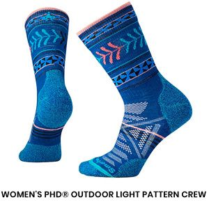 Womens Hike Sock 2