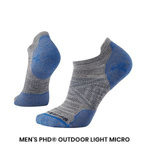 Mens Hike Sock 3