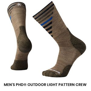 Mens Hike Sock 4