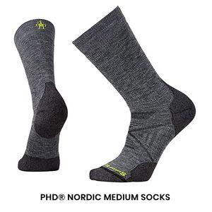 Nordic Sock 1